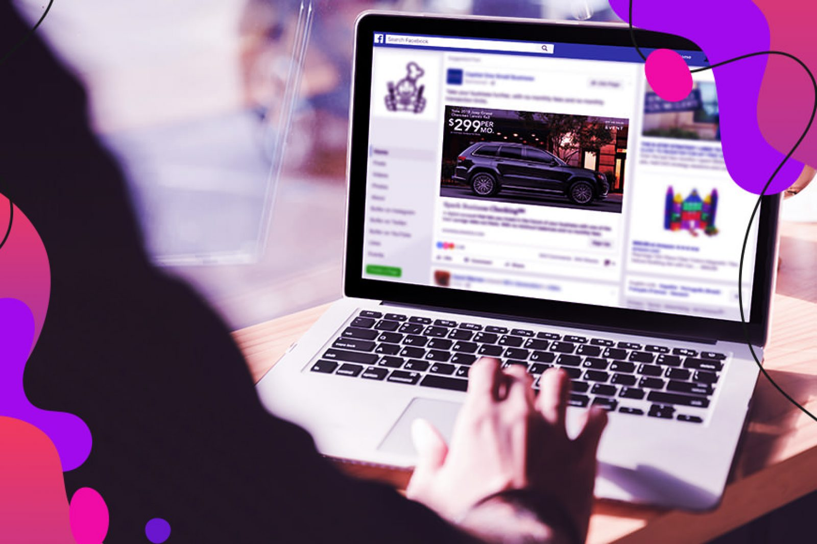Ways To Boost your E-Commerce Business Using Facebook Ads