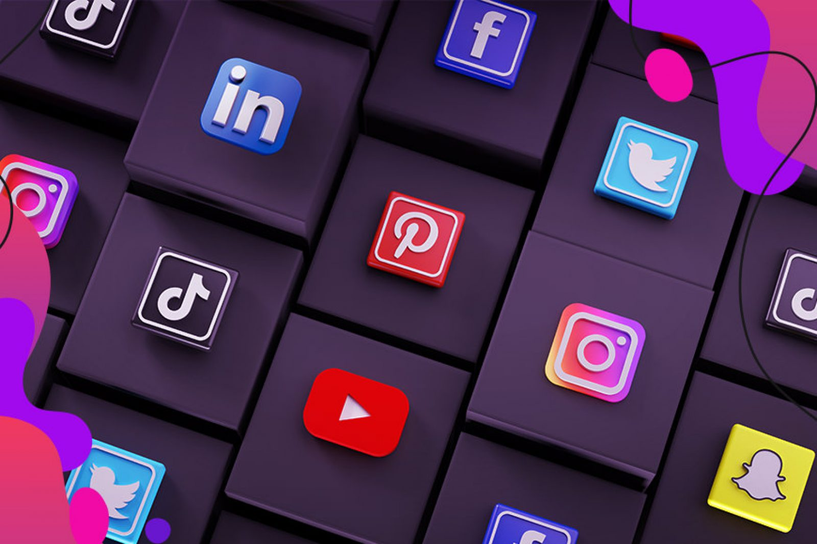 7 Social Media Platforms to Keep Your Business in the Spotlight
