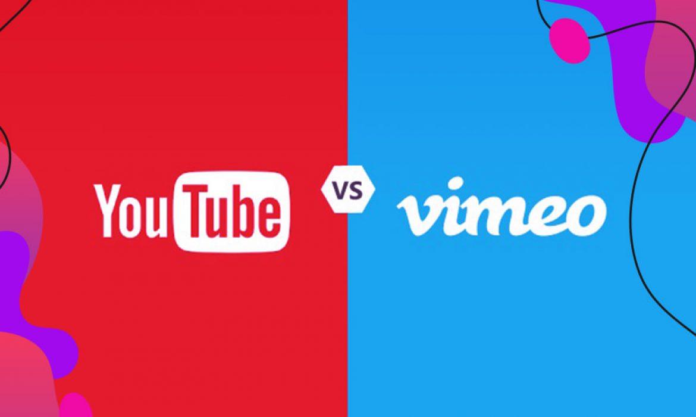 YouTube vs. Vimeo: Time to Settle the Debate