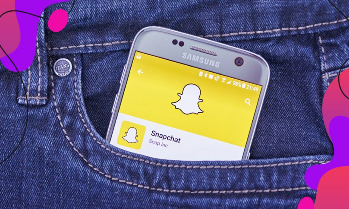 Heard about Snapchat? Here's how You Can Use It for Lead Generation