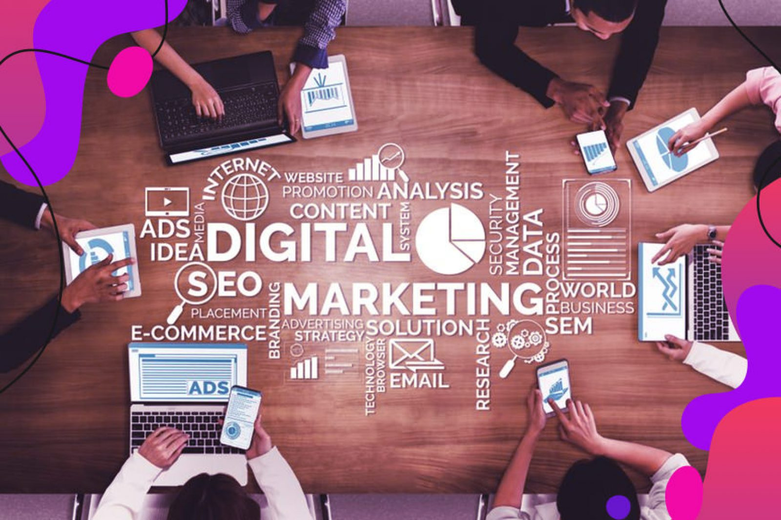Looking To Enroll in Digital Marketing Courses? Consider These 5 Options