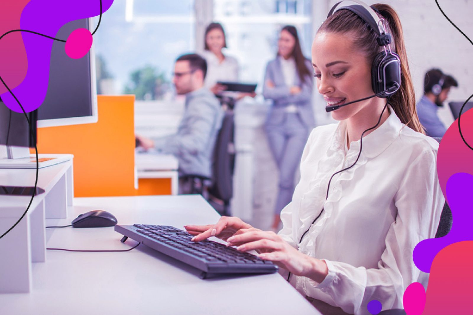 Improve Customer Response Time with These Proven Ways